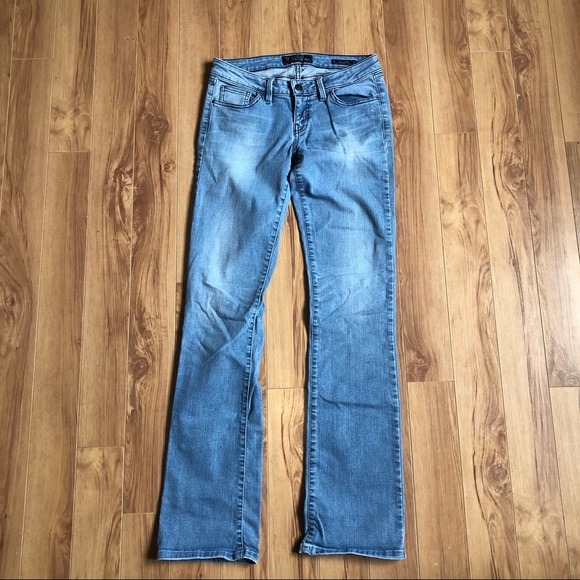 🌼(2/$10) Guess    Women's Jeans Starlet Boot